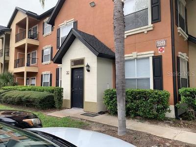 Orlando Condo For Sale: 6071 SE Westgate Drive SE #318