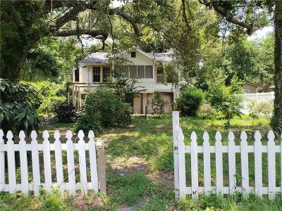 Sanford Single Family Home For Sale: 706 W 20th Street