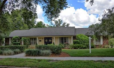 Orlando Single Family Home For Sale: 1923 Santa Antilles Road