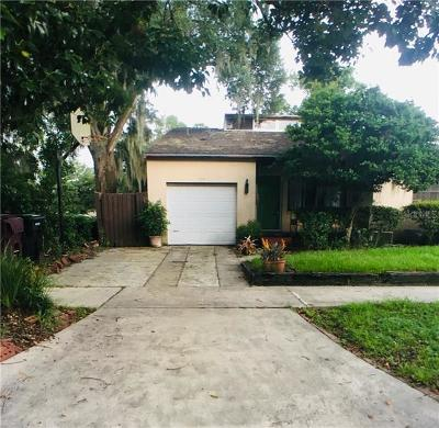 College Park Single Family Home For Sale: 730 W Yale Street