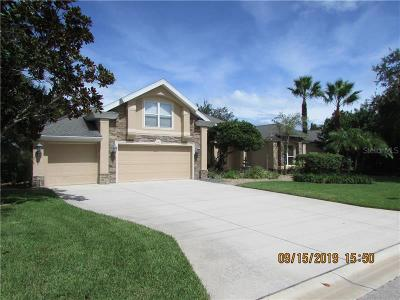 Ormond Beach Single Family Home For Sale: 10 Black Hickory Way