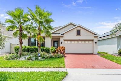 Orlando Single Family Home For Sale: 12078 Dune Stock Drive