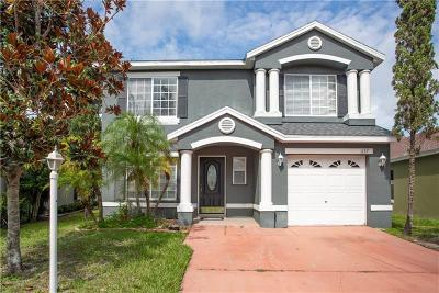 Orlando FL Single Family Home For Sale: $242,500
