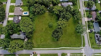 Orange County Residential Lots & Land For Sale: 2728 Raeford Road