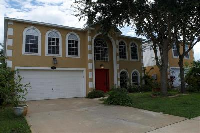 Brevard County Single Family Home For Sale: 591 Tortuga Way