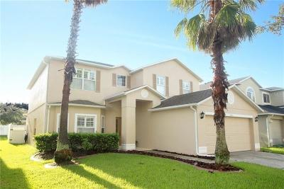 Orlando Single Family Home For Sale: 14891 Hawksmoor Run Circle