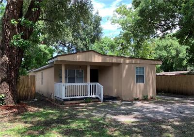 Orlando Single Family Home For Sale: 913 24th Street