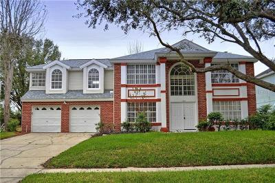 Orlando Single Family Home For Sale: 1284 Shelter Rock Rd