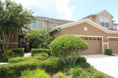 Winter Springs Townhouse For Sale: 449 Cruz Bay Circle