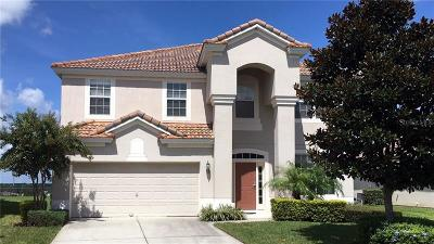 Kissimmee FL Single Family Home For Sale: $459,000