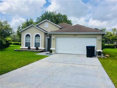 Orlando Single Family Home For Sale: 14826 Huntley Drive