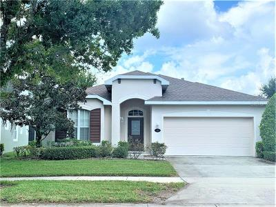 Deland  Single Family Home For Sale: 205 Heywood Terrace