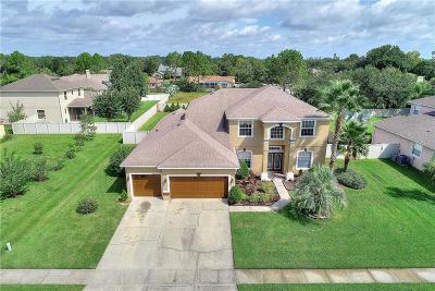 Orlando Single Family Home For Sale: 1736 Winding Oaks Drive