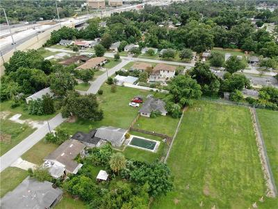 Winter Park Residential Lots & Land For Sale: 302 Granada Drive