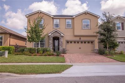 Deland  Single Family Home For Sale: 2397 Kennington Cove