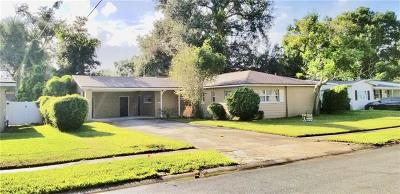 Palm Harbor, Tarpon Springs, Holiday, New Port Richey, Apopka, Altamonte Springs, Casselberry, Winter Springs, Lake Mary, Dunedin, Clearwater, Clearwater Beach, Trinity, Land O Lakes, Wesley Chapel, Odessa, Lutz Single Family Home For Sale: 620 Powell Drive