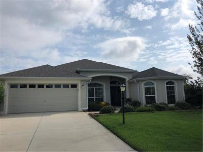The Villages Single Family Home For Sale: 2025 Altair Path