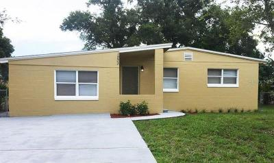 Celebration, Davenport, Kissimmee, Orlando, Windermere, Winter Garden Single Family Home For Sale: 1233 Emeralda Road