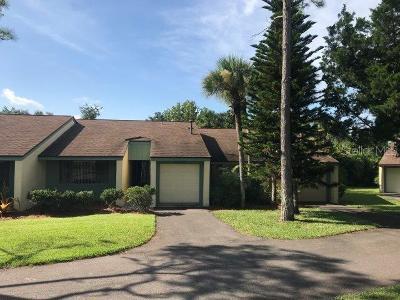 New Smyrna Beach, Daytona Beach, Cocoa Beach Condo For Sale: 113 Club House Boulevard #113
