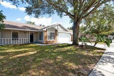 Orlando Single Family Home For Sale: 1343 Lamplighter Way #4