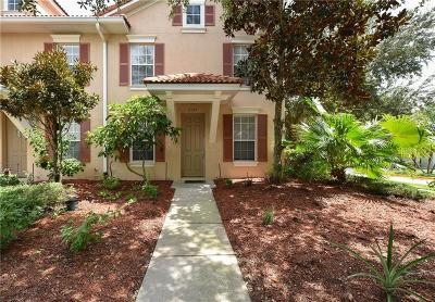 Kissimmee FL Townhouse For Sale: $239,900