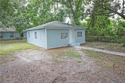 Orlando Single Family Home For Sale: 176 Campus View Drive