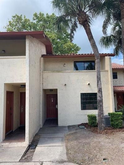 Orlando Condo For Sale: 10288 Turkey Lake Road #B