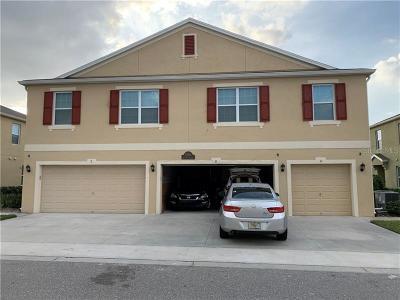 Orlando Townhouse For Sale: 3466 Seneca Club Loop #54