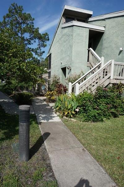 Clermont, Kissimmee, Orlando, Windermere, Winter Garden, Davenport Condo For Sale: 5803 Windhover Drive #A02