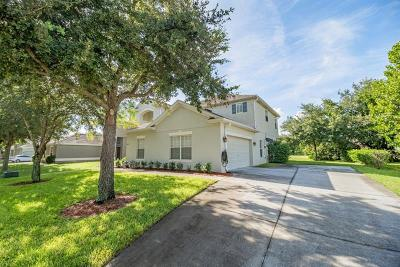 Apopka Single Family Home For Auction: 1364 Kintla Road