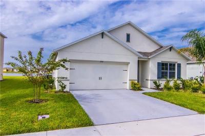 New Smyrna Beach, Daytona Beach, Cocoa Beach Single Family Home For Sale: 2917 Gibraltar Boulevard