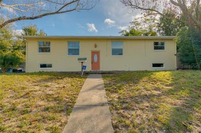 Orlando Single Family Home For Sale: 2121 Oneta Court