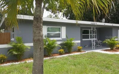 Seminole Single Family Home For Sale: 8255 Quail Road
