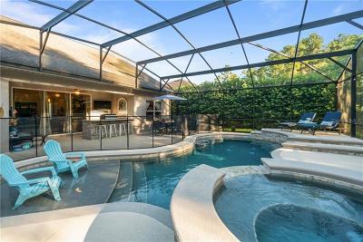 Ocala Single Family Home For Sale: 3821 SE 10th Avenue
