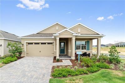 Magnolia At Westside Single Family Home For Sale: 9101 Carmela Avenue