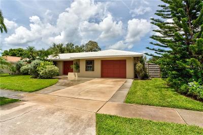Sarasota Single Family Home For Sale: 2314 Cass Street