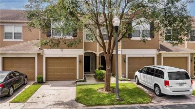 Orlando Townhouse For Sale: 6232 Castelven Drive #104