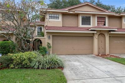 Apopka, Christmas, Eatonville, Maitland, Winter Park, Zellwood, Orlando, Pine Hills, Belle Isle, Edgewood, Gotha, Oakland, Windermere, Winter Garden Townhouse For Sale: 7682 High Pine Road