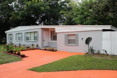 Orlando Single Family Home For Sale: 110 S Alder Drive