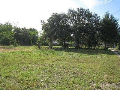 Tampa Residential Lots & Land For Sale: 8411 McRae Road