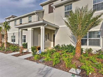 Kissimmee FL Townhouse For Sale: $409,000