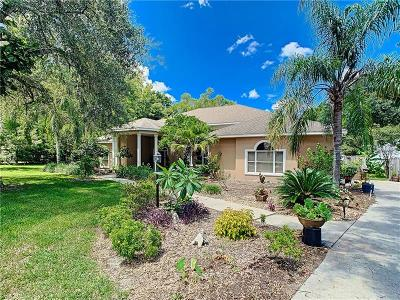 Eustis Single Family Home For Sale: 18449 State Road 44