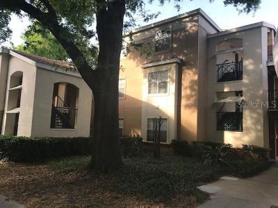 Orlando Condo For Sale: 7210 Westpointe Boulevard #1331