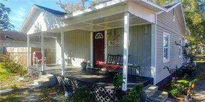 Sanford Single Family Home For Sale: 1106 Orange Avenue
