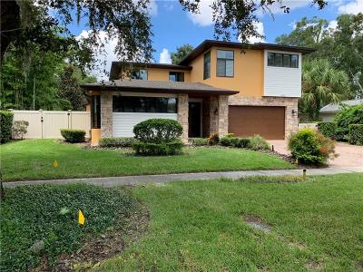 Apopka, Christmas, Eatonville, Maitland, Winter Park, Zellwood, Orlando, Pine Hills, Belle Isle, Edgewood, Gotha, Oakland, Windermere, Winter Garden Single Family Home For Sale: 1453 Lyndale Boulevard