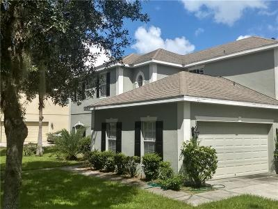 Apopka Single Family Home For Sale: 1003 Stanton Shadow Lane