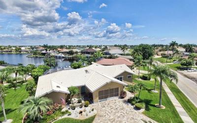 Punta Gorda Single Family Home For Sale: 3804 Turtle Dove Boulevard