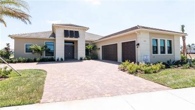 Sarasota Single Family Home For Sale: 4671 Canvas Court