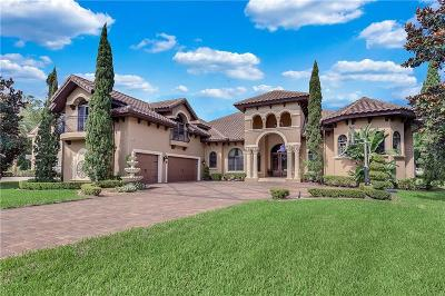 Gotha Single Family Home For Sale: 1128 Dingens Avenue