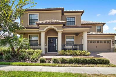 DAVENPORT Single Family Home For Sale: 1316 Sea Pines Way